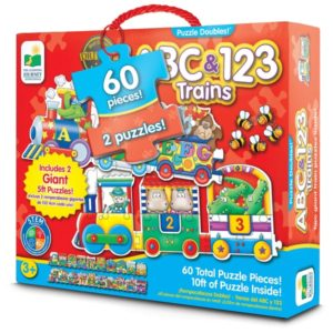 Brainbox Jigsaw Numbers Counting | First Class Office Online Store