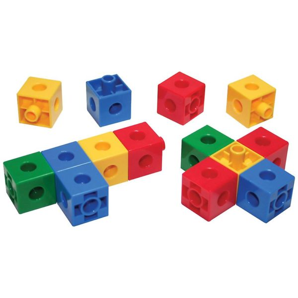 Linking Cubes (fix any side) Counting   First Class Office Online Store 2