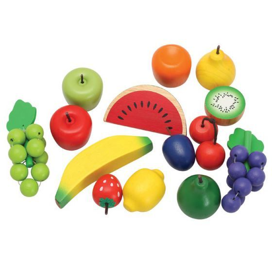 Vegetables Toys Counting | First Class Office Online Store 2