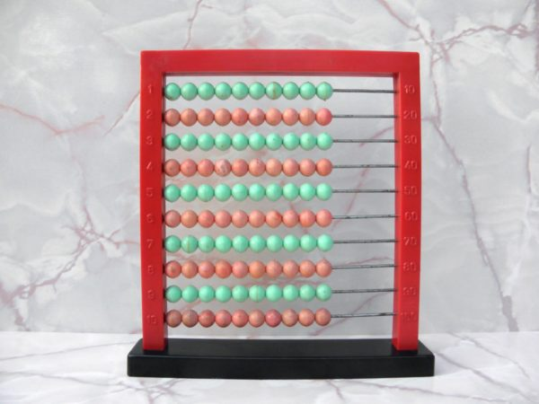 Abacus Plastic Counting | First Class Office Online Store 2