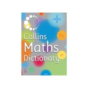 Collins Maths Dictionary Counting | First Class Office Online Store