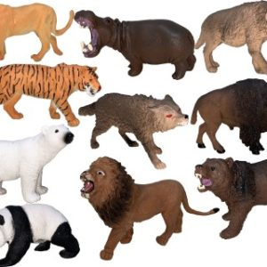 Wild Animals Counting | First Class Office Online Store