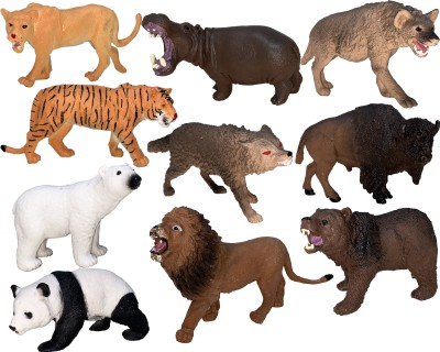 Wild Animals Counting | First Class Office Online Store 2