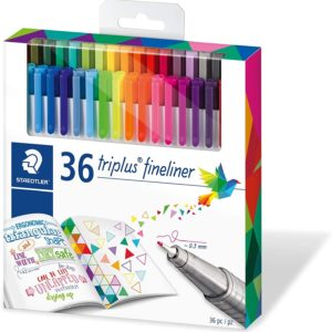 Staedtler (36) Colouring Pencils | First Class Office Online Store