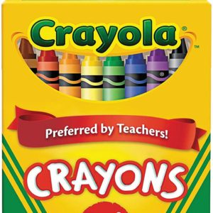 Crayola (24) Colouring Pencils | First Class Office Online Store
