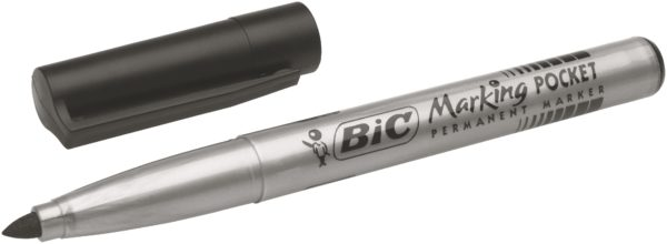 Black Bullet Bic Whiteboard Markers | First Class Office Online Store 2