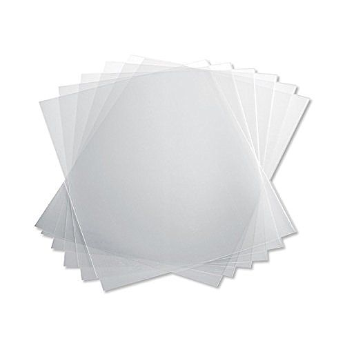 Clear 250 Micron (100) KF24011 Binding Covers | First Class Office Online Store 2