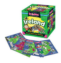 Brain Box Game Ireland 8+ FrontPage | First Class Office Online Store