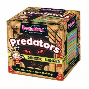 Brain Box Game Predators Science | First Class Office Online Store