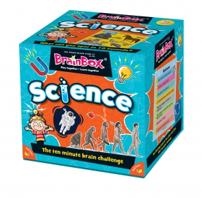 Brain Box Game Science Science | First Class Office Online Store