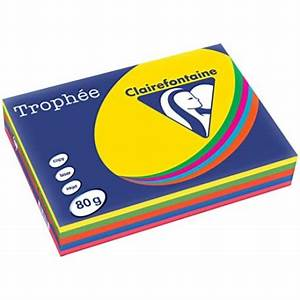 Coloured Paper A4 Bright Assorted (5x100pk) Coloured Paper A4   First Class Office Online Store 2