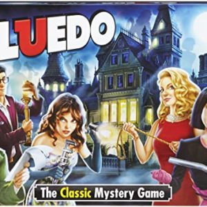 Cluedo Games | First Class Office Online Store