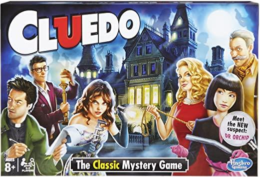 Cluedo Games | First Class Office Online Store 2