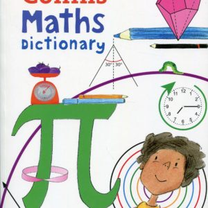 Collins Maths Dictionary Counting   First Class Office Online Store