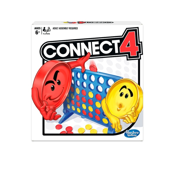 Connect 4 FrontPage | First Class Office Online Store 2