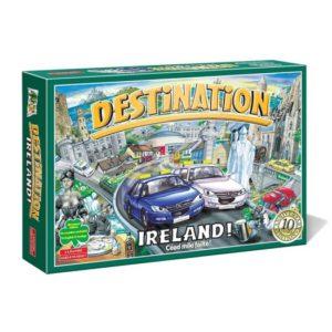 Destination Ireland FrontPage | First Class Office Online Store