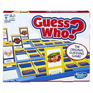 Guess Who? FrontPage | First Class Office Online Store