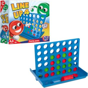 Line Up 4 Games | First Class Office Online Store