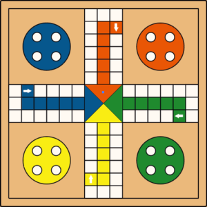 Ludo Games | First Class Office Online Store