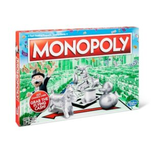 Monopoly Games | First Class Office Online Store