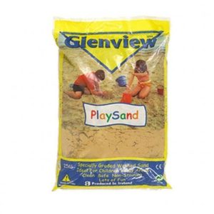 Play Sand Bag 15kg Sand | First Class Office Online Store