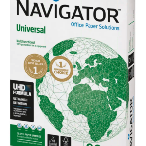 White Card Navigator A4 Card Reams | First Class Office Online Store