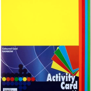 Assorted Bold Premier A4 Card Reams | First Class Office Online Store