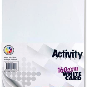 White Card Premier A3 Card | First Class Office Online Store