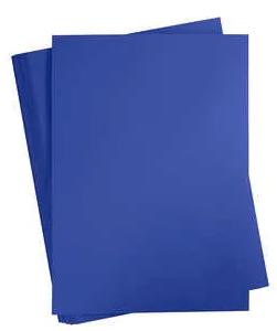 Dark Blue A4 Card Reams | First Class Office Online Store