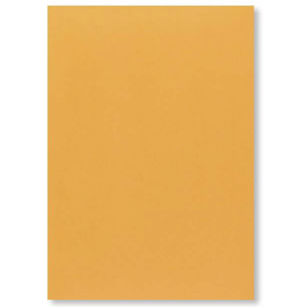 Dark Yellow A4 Card Reams   First Class Office Online Store 2
