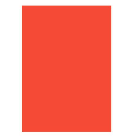 Dark Orange A4 Card Reams | First Class Office Online Store 2