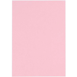 Pink Card A4 Card Reams | First Class Office Online Store