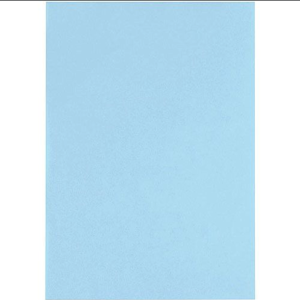 Pastel Blue A4 Card Reams | First Class Office Online Store