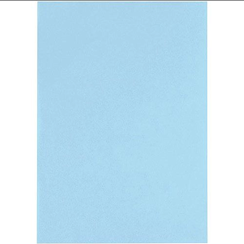 Pastel Blue A4 Card Reams | First Class Office Online Store 2