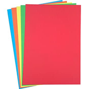 Assorted Bold Premier A4 Card Small Packs | First Class Office Online Store 2