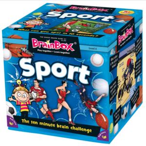 Brain Box Game Sport Sport | First Class Office Online Store