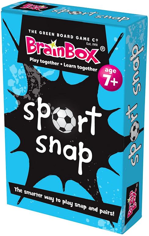 Snap Cards Sport 7+ Sport | First Class Office Online Store 2