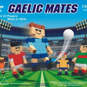 Gaelic Mates Blocks Sport | First Class Office Online Store