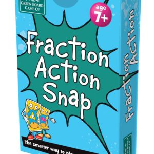 Snap Cards Fraction Action 5+ Decimals & Percentages | First Class Office Online Store