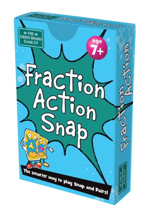 Snap Cards Fraction Action 5+ Decimals & Percentages | First Class Office Online Store 2