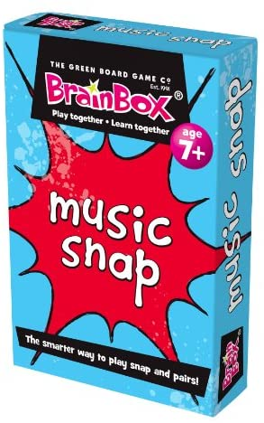 Snap Cards Music 7+ FrontPage | First Class Office Online Store 2