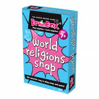 Snap Cards World Religions History | First Class Office Online Store 2