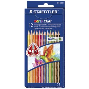 Staedtler (12) Colouring Pencils | First Class Office Online Store