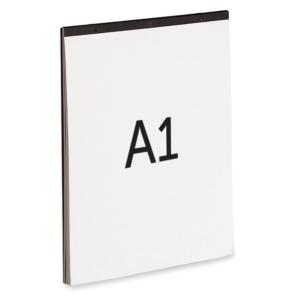 A1 Flip Chart Pads Flip Chart | First Class Office Online Store