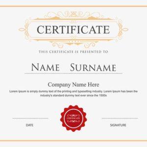 Spelling Award (30) Certificates | First Class Office Online Store