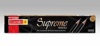 Supreme Pencils (10) Colouring Pencils   First Class Office Online Store 2