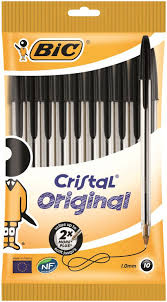 Medium Black Bic Whiteboard Markers | First Class Office Online Store 2