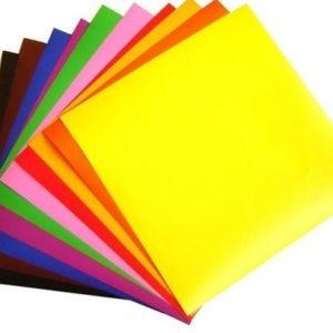 Gummed Paper Squares 6×6 Gummed Paper | First Class Office Online Store