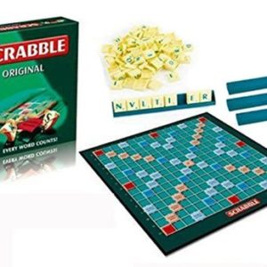 Scrabble FrontPage | First Class Office Online Store