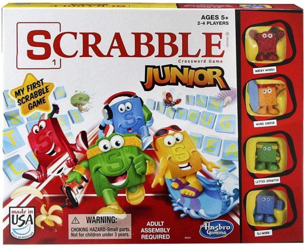 Scrabble Junior Games   First Class Office Online Store 2